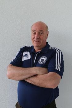 Peter Dluzewski - Staffelleiter im Lübzer Pils Cup in Mecklenburg-Vorpommern