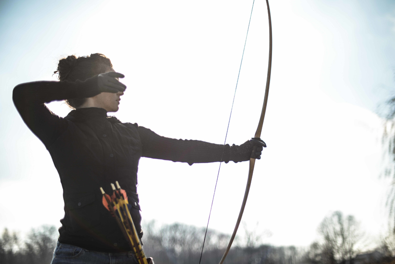 Der Jagdbogen – Ob als Sportart oder als Jagdwaffe des Menschen