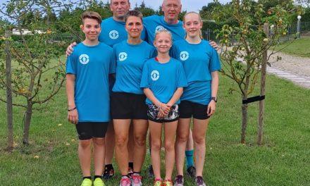 Schwedenlauf wurde in Laage ein Event
