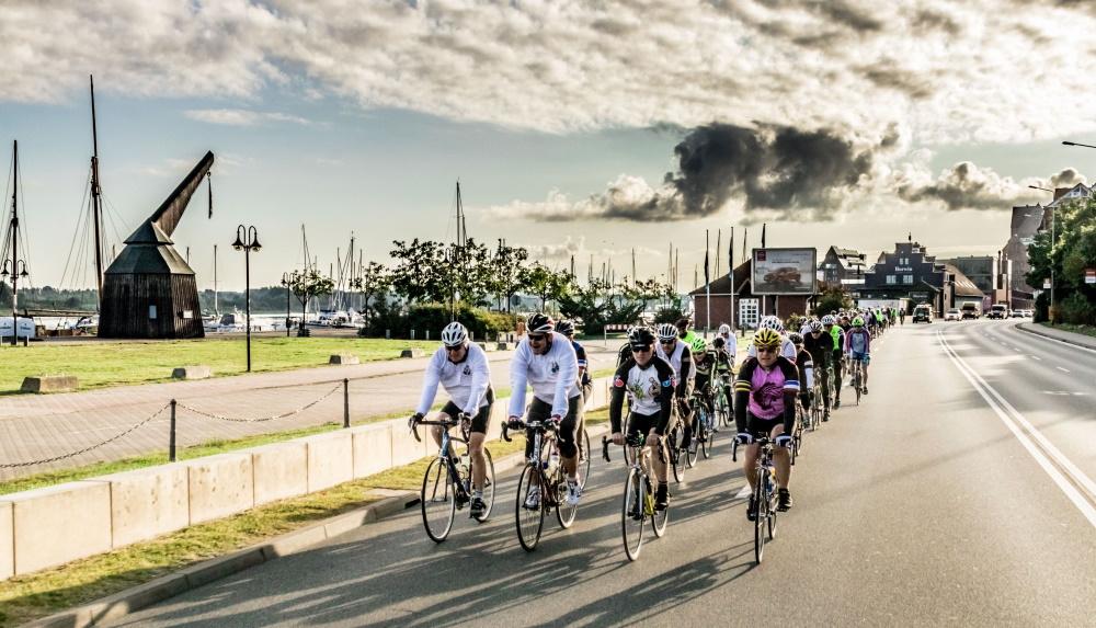 Die Ostsee-Rad-Klassik 2020 findet statt