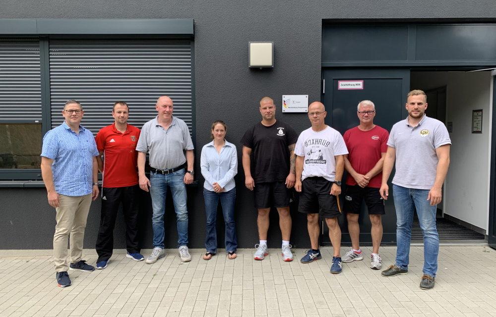 Boxverband MV erhält Verstärkung