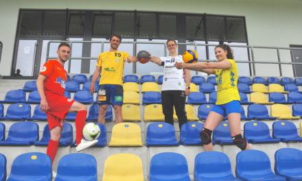 Am 8. September lebt Schwerin wieder Volleyball