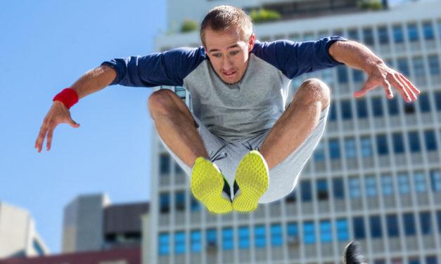 Sprungkrafttraining – So verbesserst du mit effektiven Übungen deine Sprungkraft