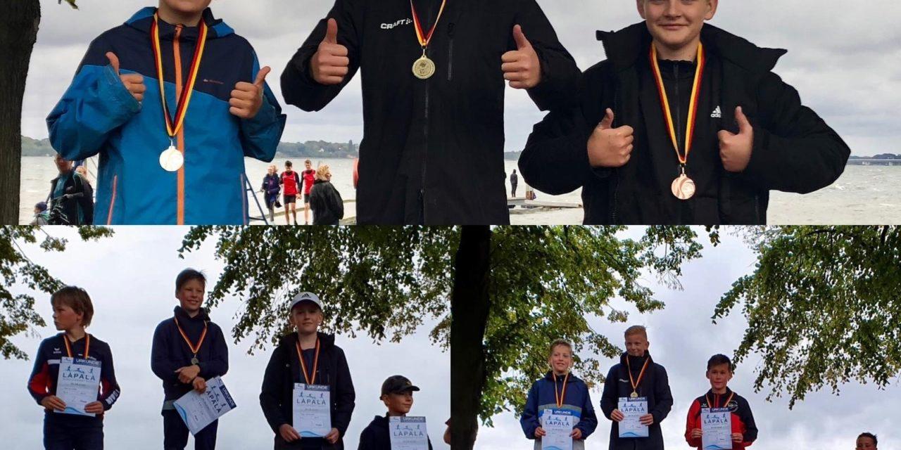 Stralsunder Kanu Club mit tollem Wettkampf