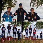 Stralsunder Kanu Club mit tollem Wettkampf im Rahmen der 8. Kinder- und Jugendsportspiele