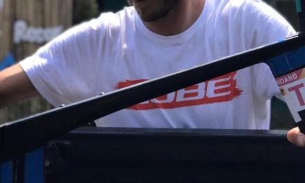 Michael Raelert fehlt beim Laufen die nötige Frische
