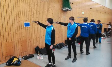 Neubrandenburger führt deutsche Rangliste an