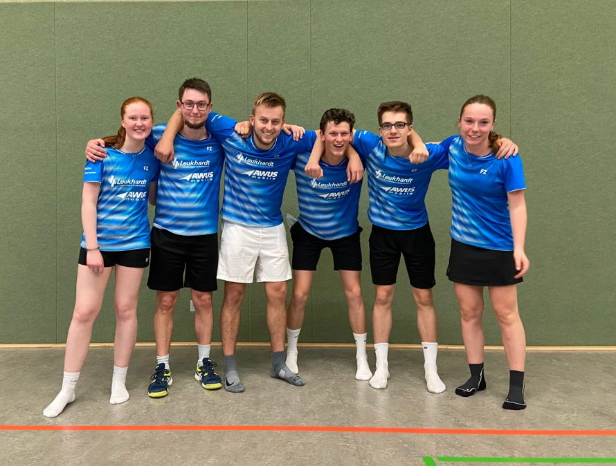 BSC 95 Schwerin - Team 1