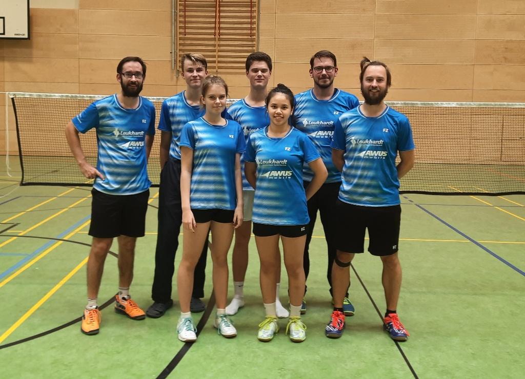 BSC 95 Schwerin - Team 2