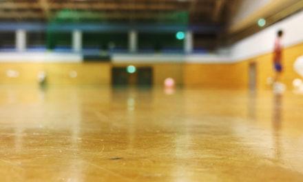 Landesfußballverband verzichtet auf Landesmeisterschaften in der Halle