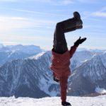 Ski- und Snowboardcamp der Sportjugend Vorpommern-Rügen