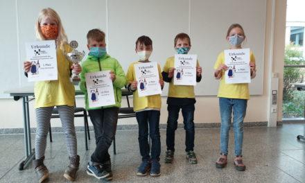 Emma Wischnewski wird Landesmeisterin