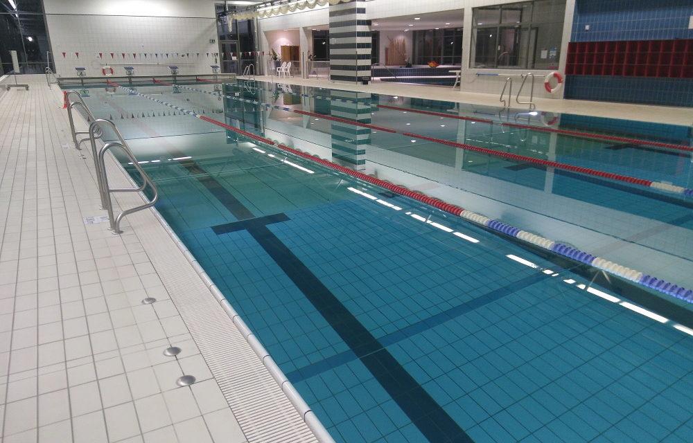 Mecklenburg-Strelitzer 12-Stunden-Schwimmen wird verschoben