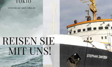 """Kampagne """"Von MV nach Tokio"""" wird verschoben"""