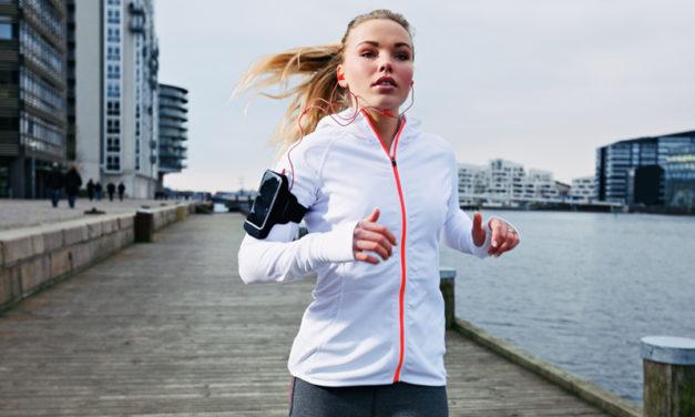 Laufen im Winter – So schaffst du den Start