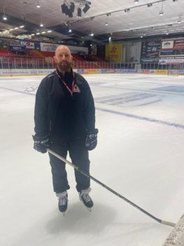Neuer Headcoach bei den Rostock Piranhas: Chris Stanley