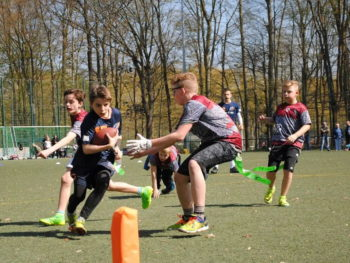 1 Flagturnier 2017 - Max Paetow In Aktion