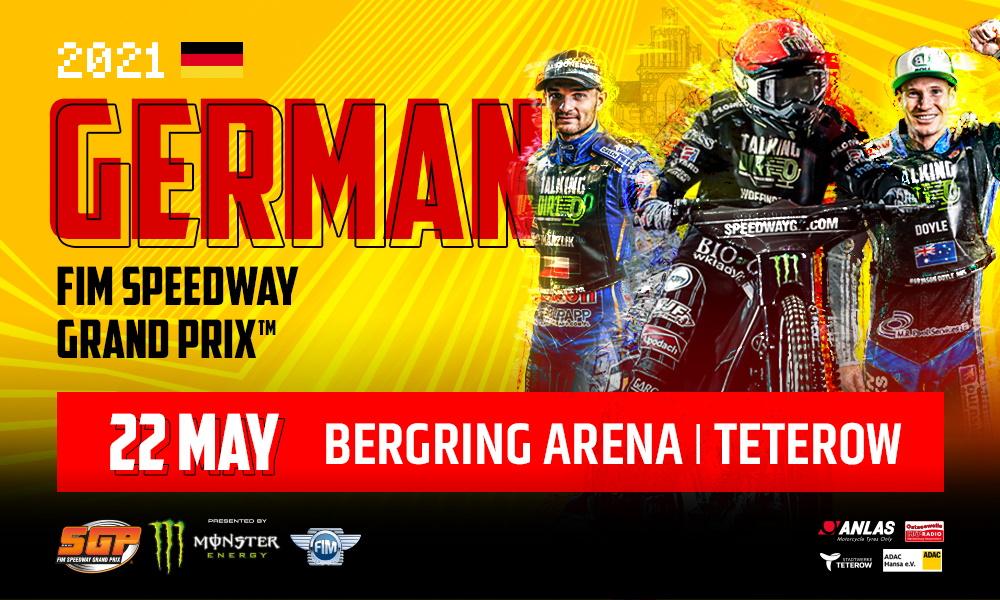 Für Speedwayfans: ermäßigte Tickets für Grand Prix in der Teterower Bergring-Arena