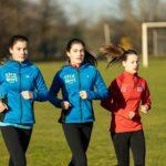Vereinsinterner Winterlauf startete virtuell