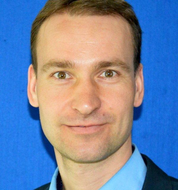 LFV-Geschäftsführer Bastian Dankert geht in Elternzeit