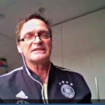 """Schiedsrichter """"trafen"""" sich zur Saison-Halbzeit per Videocall"""