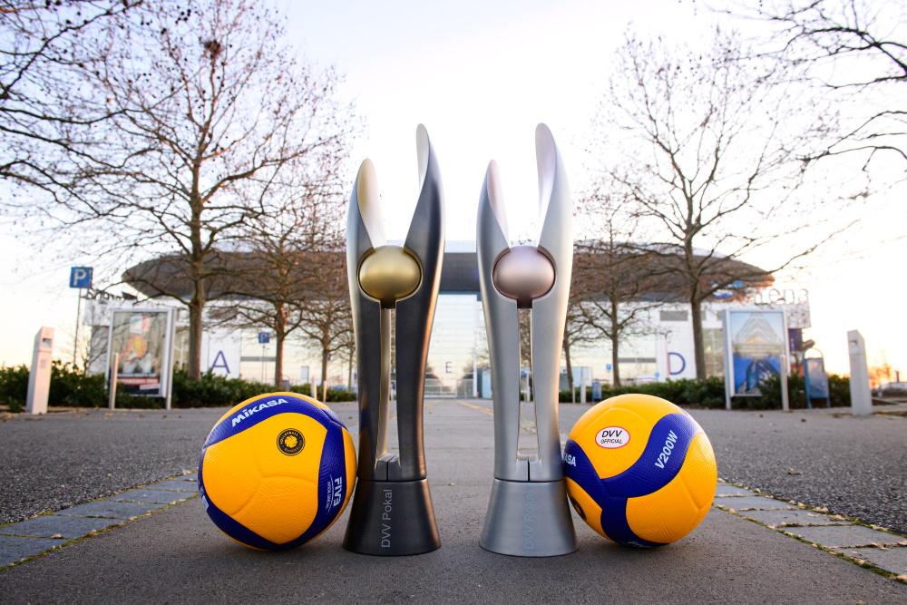 Deutscher Volleyball-Verband und Volleyball Bundesliga vereinbaren neue und langfristige Kooperation | Foto: Conny Kurth