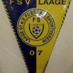 Als Laage in der höchsten Liga kickte – was für eine geile Zeit
