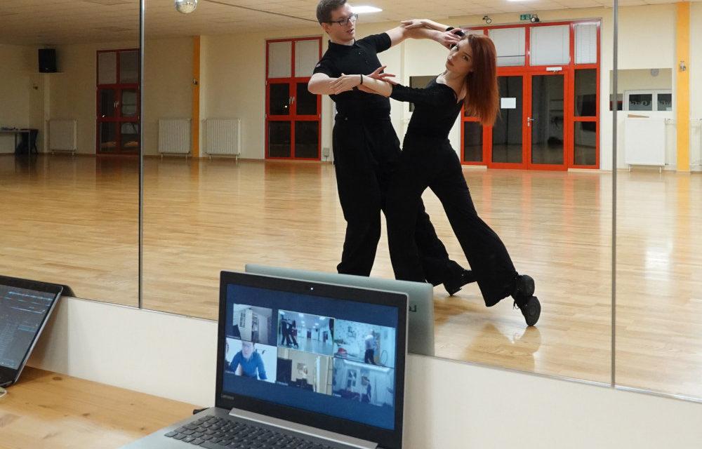 Dance-MV-Video-Contest im Ostseetanz Greifswald