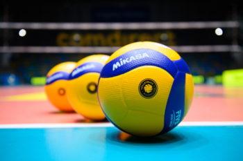 Die Volleyball Bundesliga geht mit einem flexiblen Spielmodus in die Playoffs. (Foto: Conny Kurth)