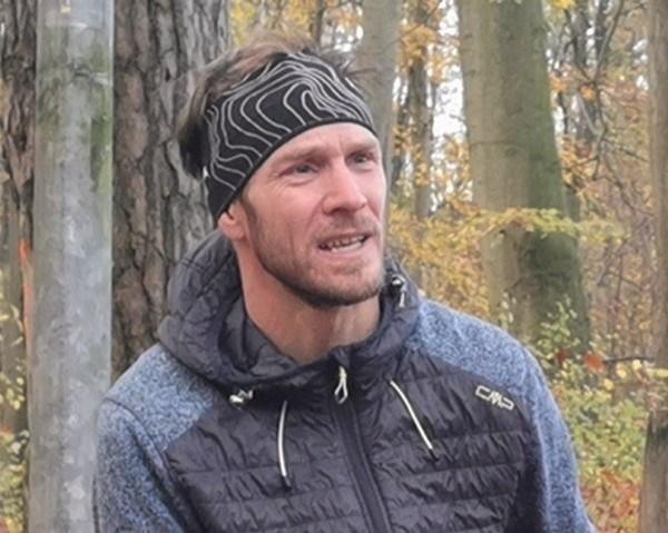 Michael Raelert: Saisonauftakt in St. George