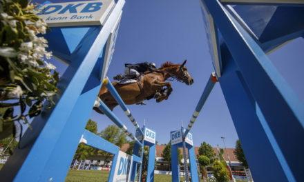 Comeback im Mai – Pferdefestival Redefin