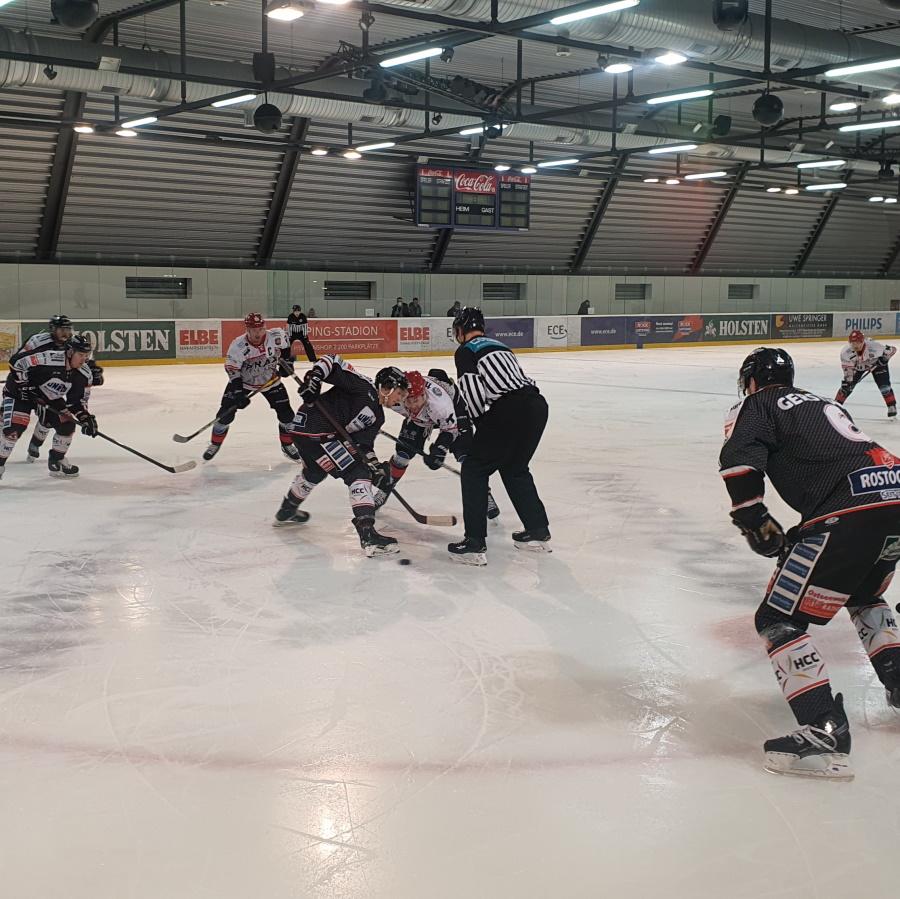 Rostocker Eishockey Club e.V.