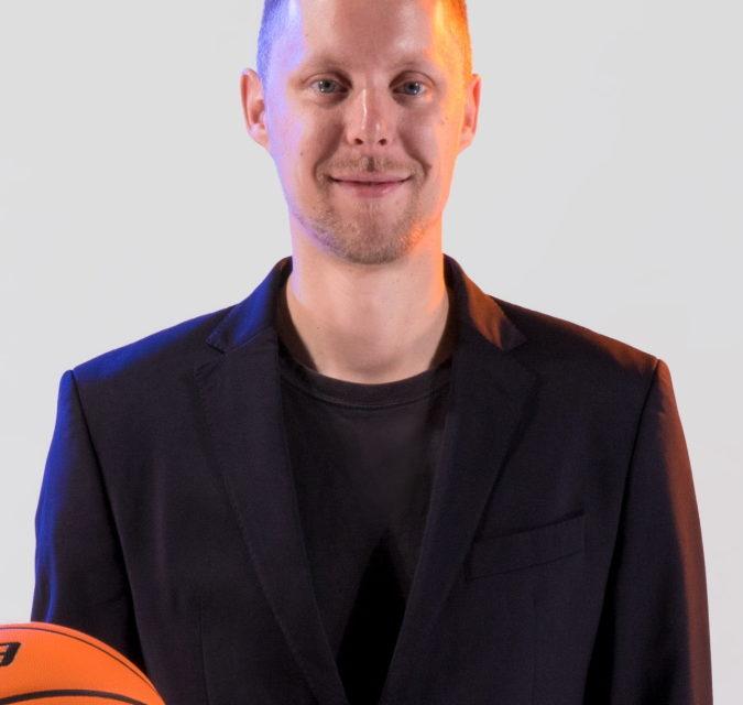 Christian Held wird Nachfolger von Dirk Bauermann