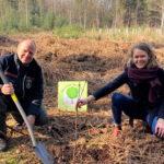"""""""Mein Baum für Rostock"""" – Citylaufverein startet Nachhaltigkeitsprojekt"""