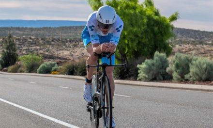 Michael Raelert startet in Riccione voller Motivation