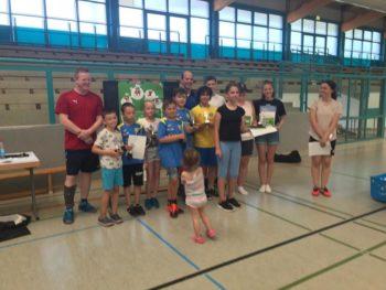 Foto: Mecklenburger Sportverein
