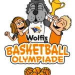 Wolfi lädt ein zur Zeugnisaktion und Basketball Olympiade