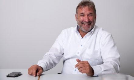 Michael Evers gibt Amt als VBL-Präsident ab