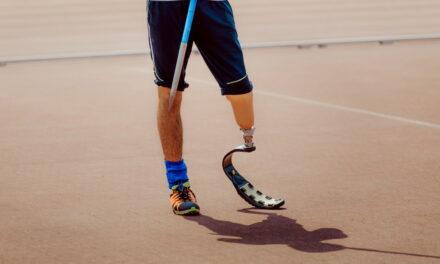 70 Jahre Deutscher Behindertensportverband – wenn Selbstverständlichkeit der Erfolg ist