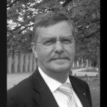 Landessportbund M-V trauert um seinen Ehrenpräsidenten
