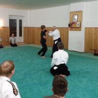 Foto Hochschulsport Aikido