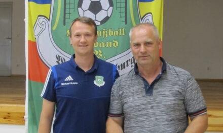 Anpfiff in die Saison 2021/22 für Westmecklenburger Schiedsrichter