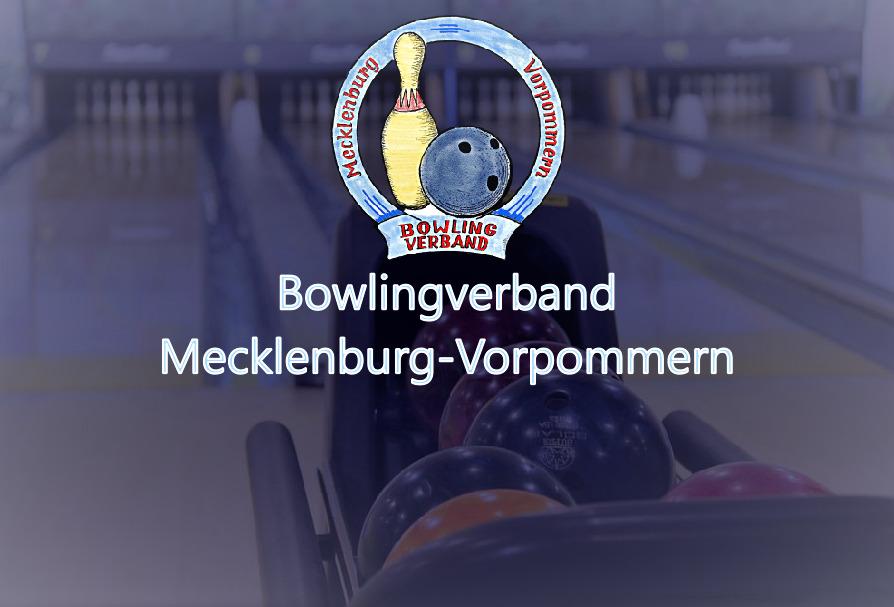 Neustart Bowlingsport in MV