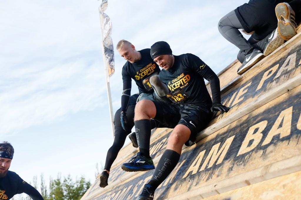 Die 4. Xtrack Cross Challenge lädt am 19.09. wohl zu Rostock außergewöhnlichstem Sportevent ein. Foto: PRO EVENT