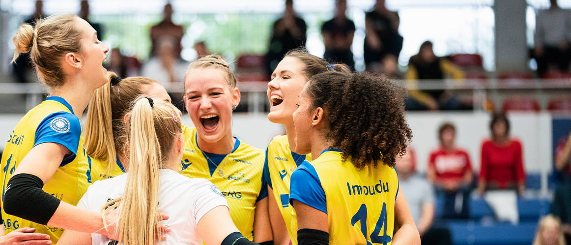 Volleyball Supercup 2021: Ticketvorverkauf ist gestartet!