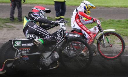Güstrow Torros holen 3. Platz in der Deutschen Meisterschaft