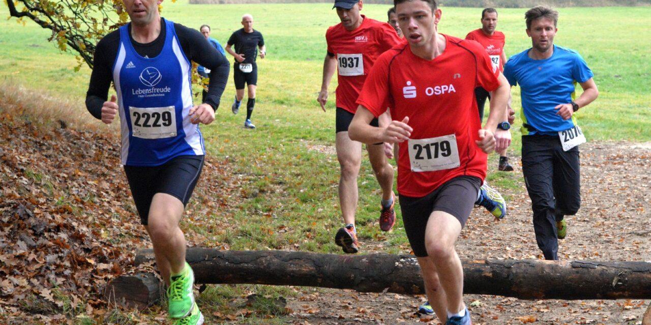 Sportclub Laage bittet zu den Landesmeisterschaften im Crosslauf