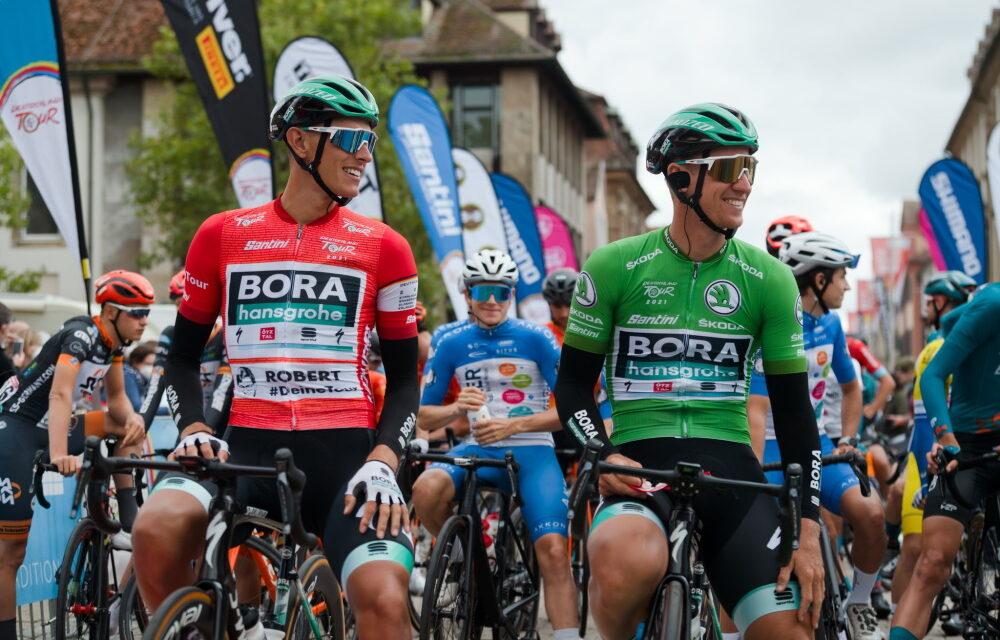 Deutschland Tour 2021 – Wegbereiter für den deutschen Radsport