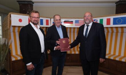 17 Millionen für Neubau der Sportschule Warnemünde