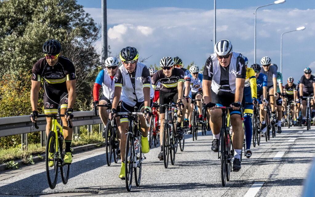 11. Ostsee-Rad-Klassik vom 3. bis 9. September 2021 in Rostock